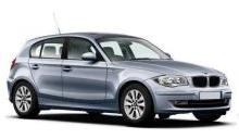 BMW 120D Luxe