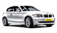 BMW Series 1 118D Sport