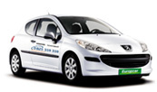 Peugeot 207 Affaire HDI