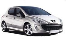 Peugeot 308 HDI Auto
