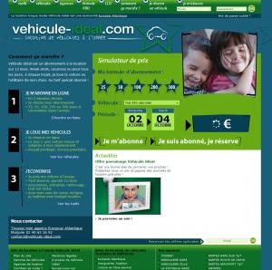 Véhicule-Idéal-Europcar