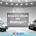 U location   Location Voiture  Camionette  Utilitaire   Hyper U  Super U et Marché U   Magasins U